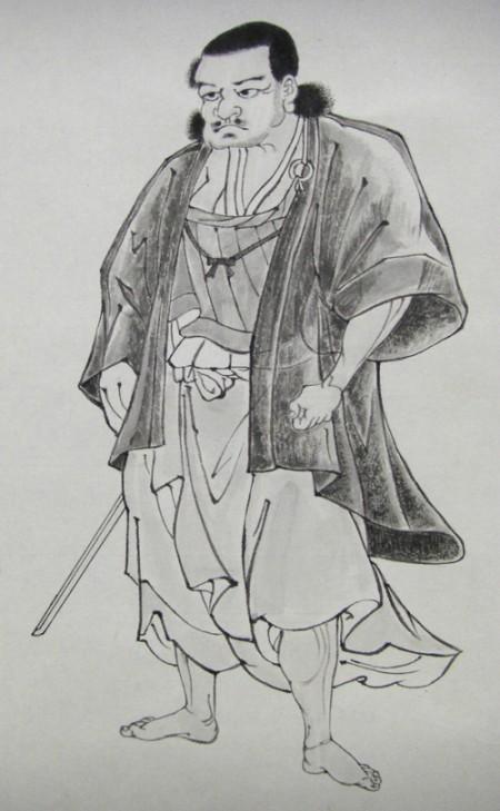Tsuji Gettan